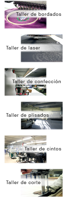 talleres virto industrial